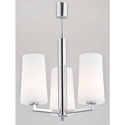 Lampa wisząca 3x60W E27 CAMELOT 1224 ARGON - wysyłka 24h (na stanie 1 sztuka), 1224