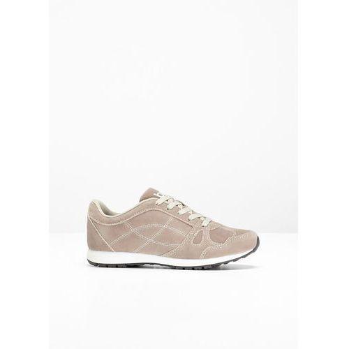 Sneakersy szary, Bonprix, 35-43