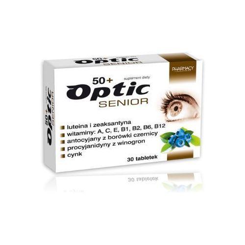 Optic Senior 50+ 30 tabl.