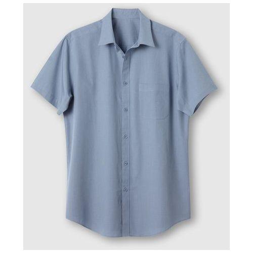 Koszula z krótkim rękawem rozmiar 1 i 2 (do 1m87)