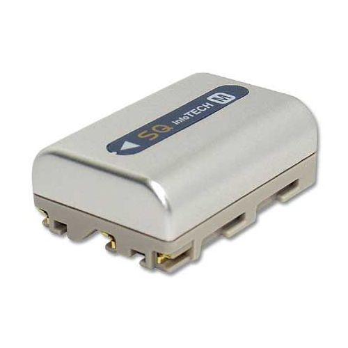 Bateria do kamery sony np-fm50 wyprodukowany przez Hi-power