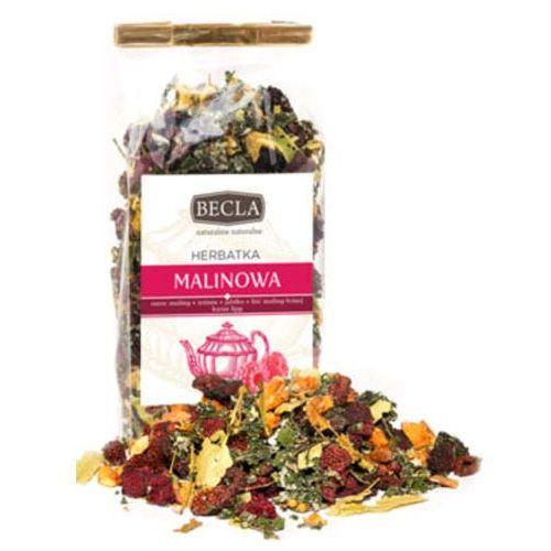 Awb becla Herbatka malinowa 100g *
