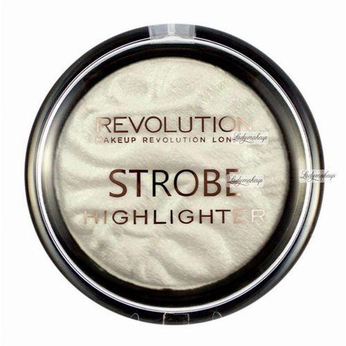 Makeup Revolution Strobe Strobe rozświetlacz odcień Flash 7,5 g