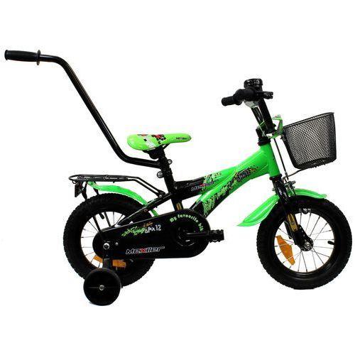 Mexller BMX CARS 12, dziecięcy rower