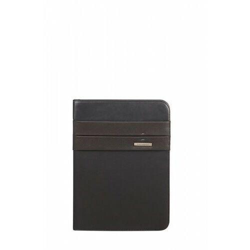 stationery spectrolite 2.0 portfolio marki Samsonite