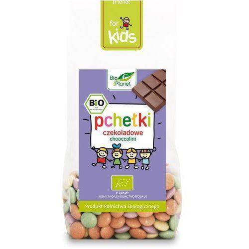 Bio planet : pchełki czekoladowe bio - 100 g