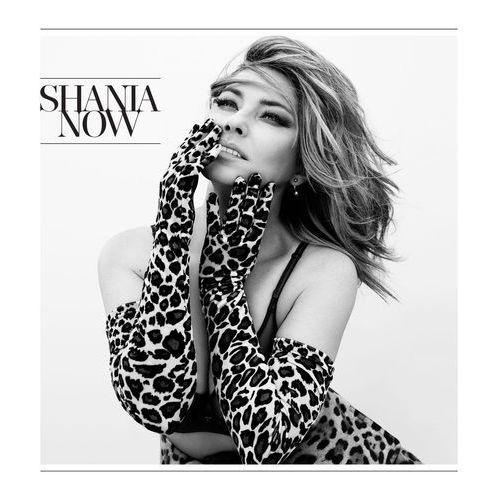 Now -deluxe- marki Shania twain