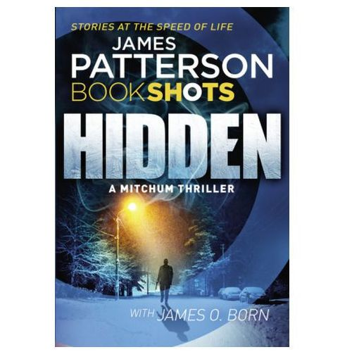 James Patterson - Hidden (144 str.)