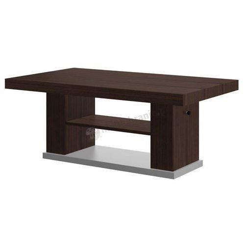 Ława Matera 2 podnoszona i rozkładana - avola-brąz - produkt z kategorii- stoliki i ławy