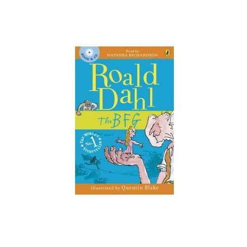 Roald Dahl - BFG