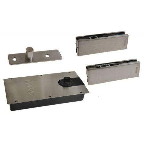 Zestaw GEZE nr 1 okucia do drzwi szklanych z kategorii akcesoria do drzwi