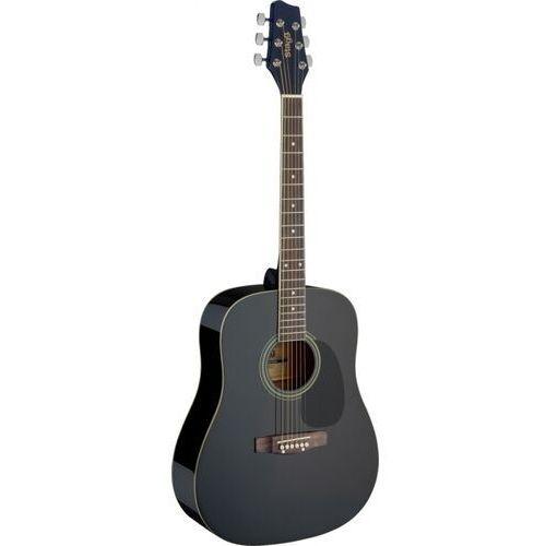 Stagg SA20D BLK gitara akustyczna