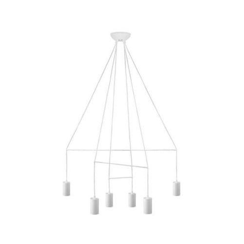 Lampa wisząca imbria white vi nowość 9676 + rabat w koszyku!!! marki Nowodvorski