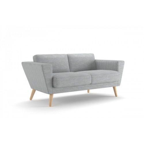 Makstudio Sofa atla 150cm - szary jasny