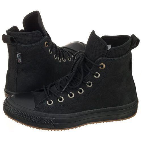 Trampki Converse CT All Star WP Boot HI 157460C Black (CO314-a), 1 rozmiar