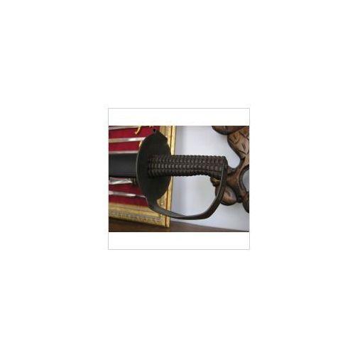 Płatnerze hiszpańscy Abordażowy kordelas brytyjskiej marynarki królewskiej z 1804 r. ius-s-153
