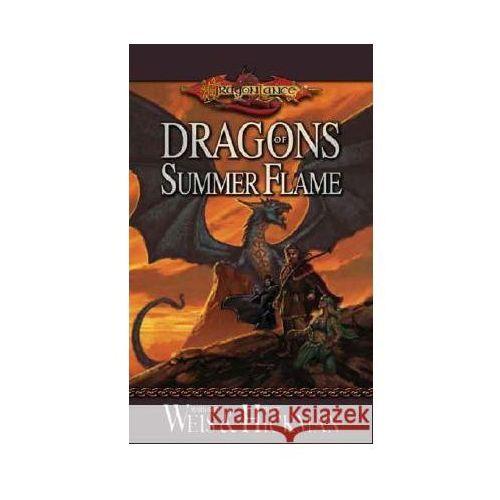 Dragons of Summer Flame (608 str.)