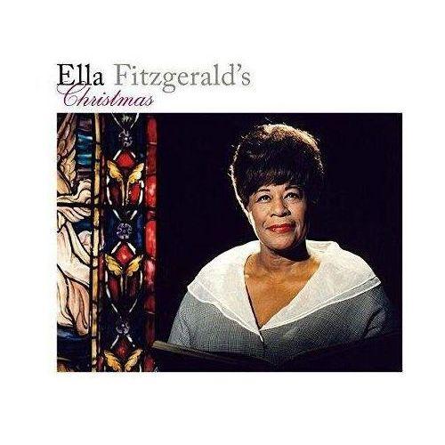 Ella Fitzgerald - Ella Fitzgerald`s Christmas