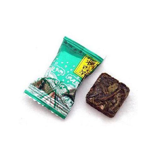 Meridian, chiny Herbata zielona ryżowa mi xiang 125g