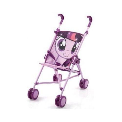 Wózek dla lalek My Little Pony Twilight Sparkl z kategorii Wózki dla lalek