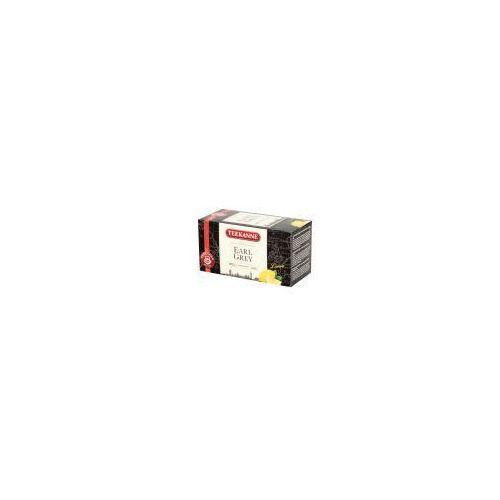 Herbata czarna Earl Grey Cytryna