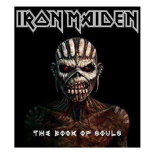 Warner music poland The book of souls (2cd) - dostawa zamówienia do jednej ze 170 księgarni matras za darmo (0825646089246)