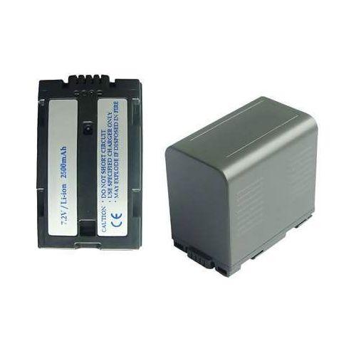 Bateria do kamery panasonic cgr-d220 wyprodukowany przez Hi-power