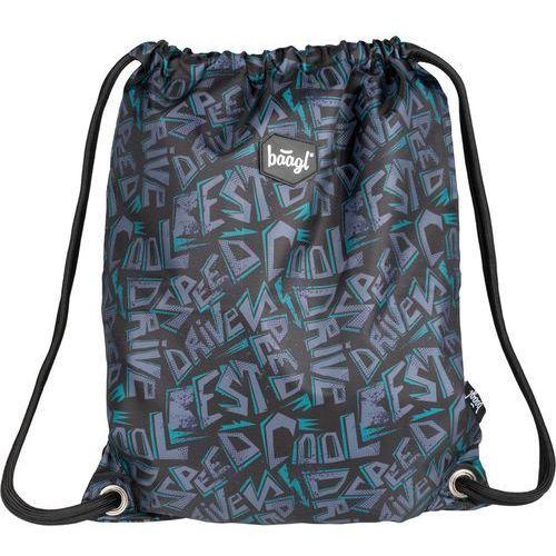 79e21d89b357c BAAGL torba na obuwie Cool 20