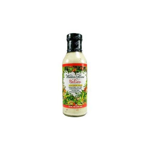 salad dressing creamy italian 355ml marki Walden farms