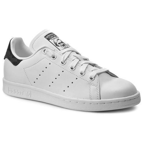 Buty adidas - Stan Smith CP9726 Ftwwht/Ftwwht/Cblack, w 2 rozmiarach