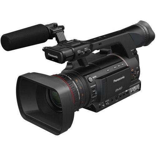 Kamera AG-HPX250 marki Panasonic