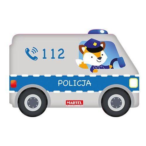 Wykrojnik - Policja, Martel