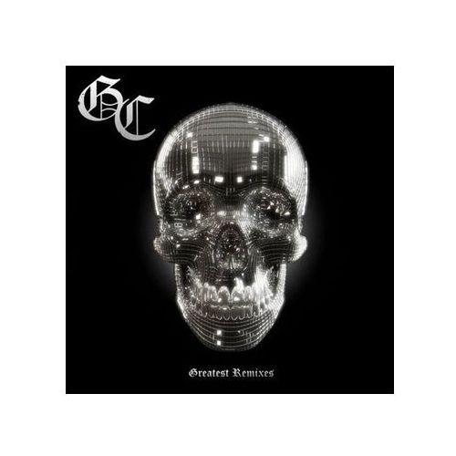 Greatest remixes - good charlotte (płyta cd) marki Sony music entertainment