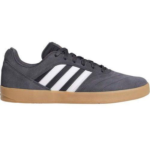 Buty - suciu adv ii dgsogr/ftwwht/gum4 (dgsogr-ftwwht-gum4), Adidas