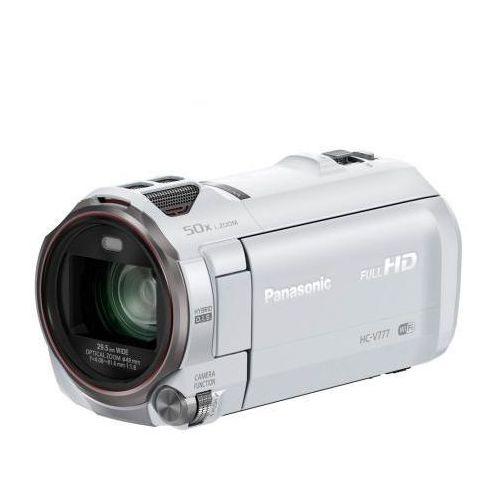 Kamera HC-V777 marki Panasonic