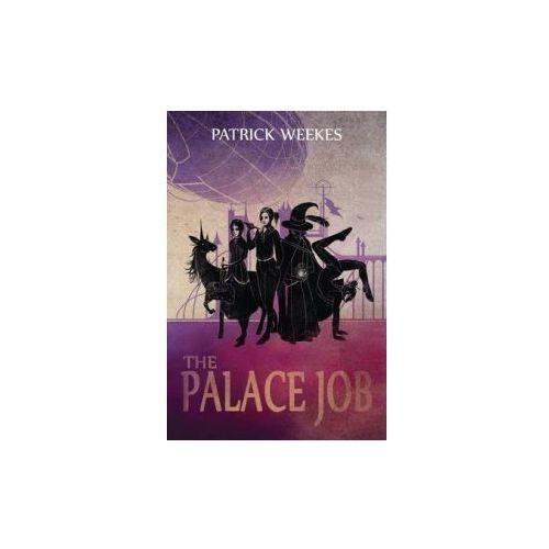 Palace Job, The, Patrick Weekes