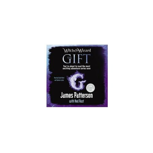 Witch & Wizard: The Gift (9781846572593)