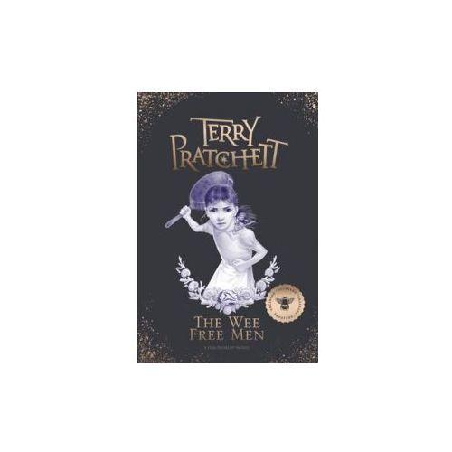 Wee Free Men, Terry Pratchett