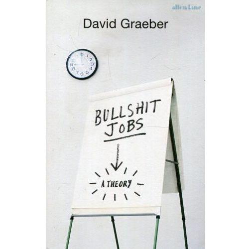 Bullshit Jobs (334 str.)
