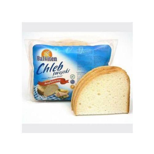 Chleb swojski bezglutenowy marki Balviten