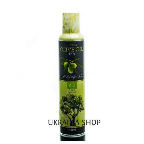 Oliwa z Oliwek Extra Virgin BIO Spray MyVita 125 ml
