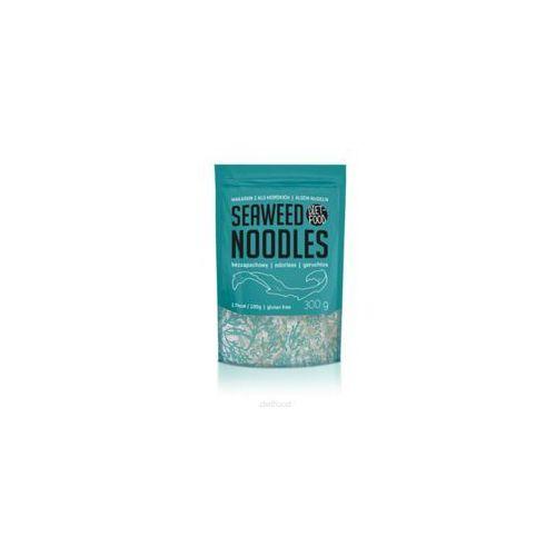 Makaron z Alg Morskich SeaWeed Noodle 300g - DIET-FOOD (5901549275506)