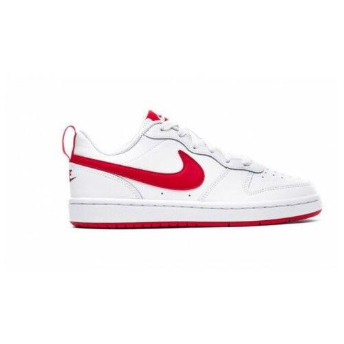 Buty court borough low 2 (gs) marki Nike