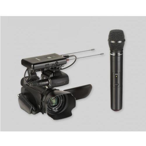 Shure FP25/VP68 FP Wireless mikrofon bezprzewodowy do kamer, doręczny VP68