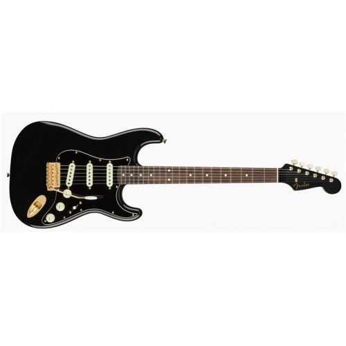 Fender Japan FSR MIJ Traditional 60s Stratocaster RW Midnight gitara elektryczna