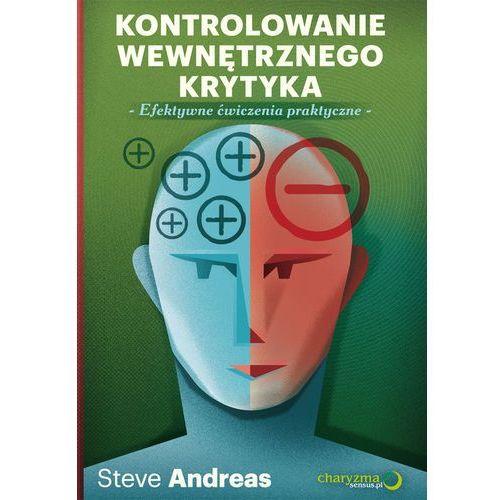 KONTROLOWANIE WEWNĘTRZNEGO KRYTYKA (oprawa miękka) (Książka) (160 str.)