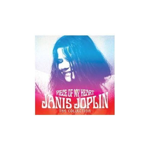 Sony music entertainment Piece of my heart - the collection - janis joplin