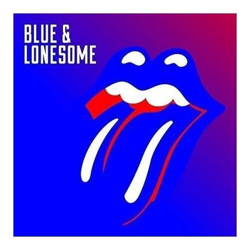 Blue & lonesome (standard jewel case) marki Universal music