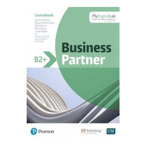 Business Partner B2+ CB/MEL/R pk (9781292249001)