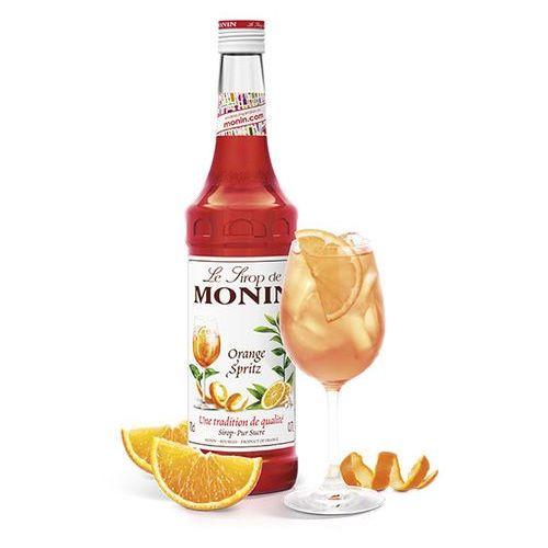 Syrop ORANGE SPRITZ pomarańczowy szprycer 0,7l Monin SC-908117, 2783
